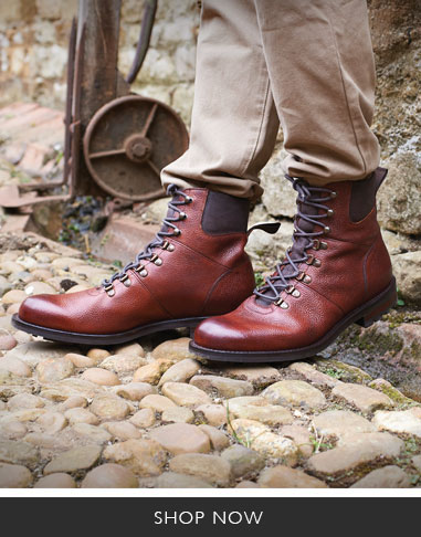 Mens Ingleborough Boots