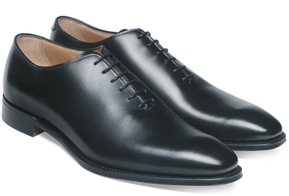 oxford shoes, what makes an oxford an oxford? what are oxford shoes?