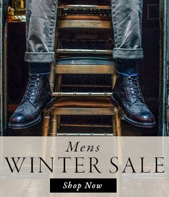 Mens Winter Sale - Shop Now