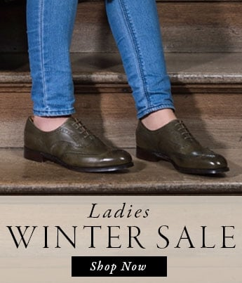 Ladies Winter Sale - Shop Now