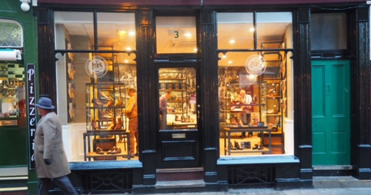 Hello Cambridge; Our new store is open now