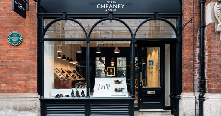 We are pleased to announce our new store in Covent Garden is now open