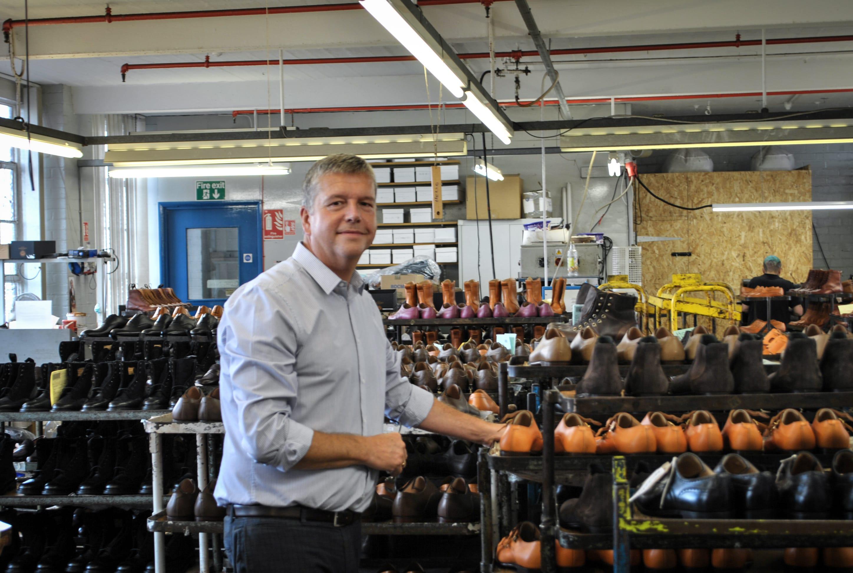 Factory Friday: Spotlight on Alex