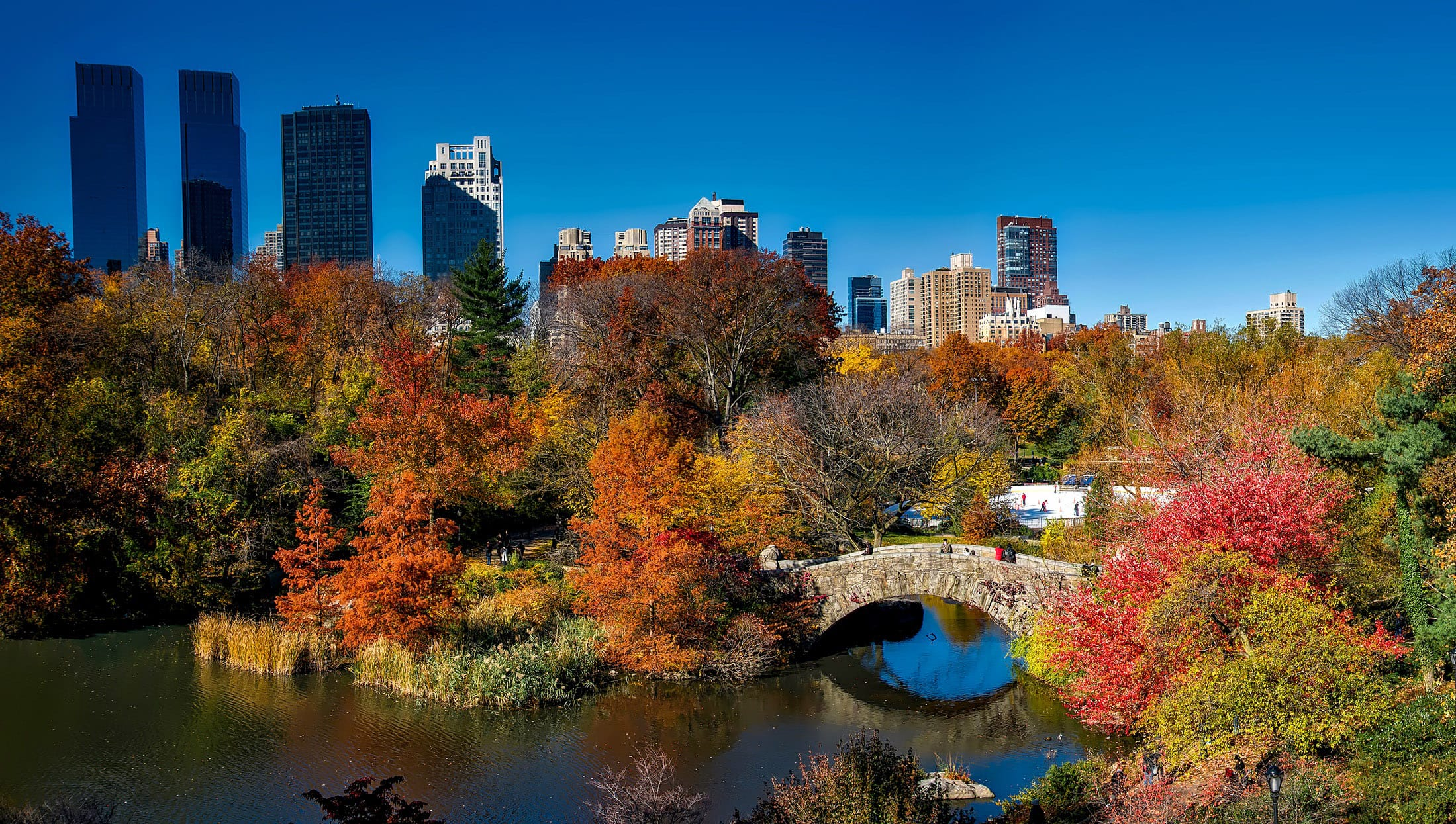 Top 5 Autumn Holiday Destinations