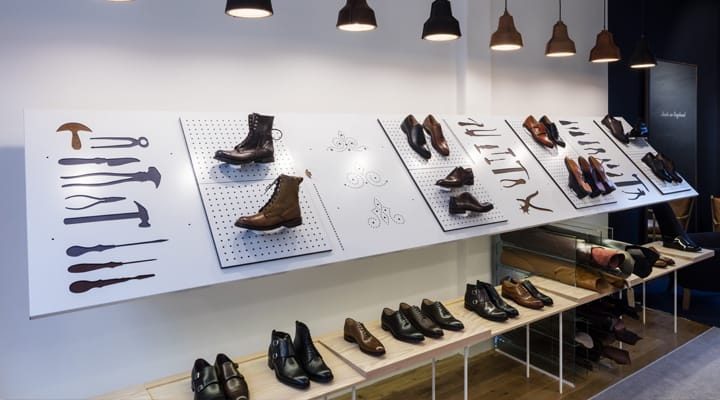 Timeless Shoes Every Man Should Own