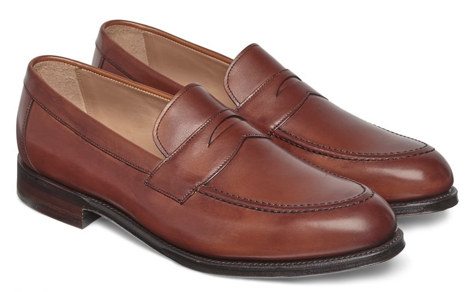 loafers, timeless shoes every man should own, types of shoes for men
