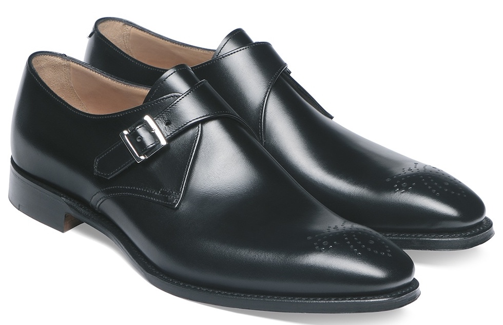 monk shoes, timeless shoes every man should own, types of shoes for men
