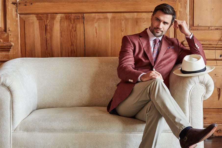 What Does Dressing Smart/Casual Actually Mean?