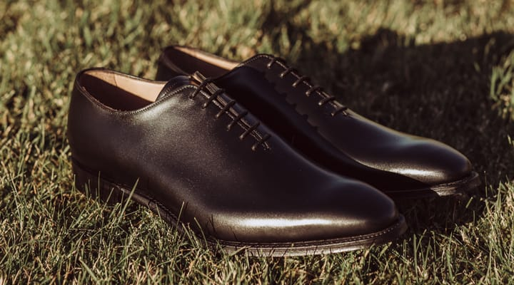 Your Complete Guide to Oxford Shoes
