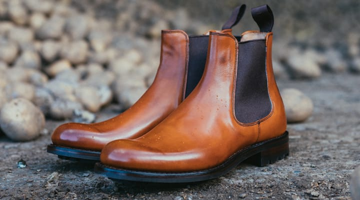 How to make your shoes more water resistant
