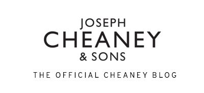 The Cheaney Journal
