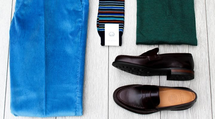 Rambling Man – 'Menswear' and all its problems