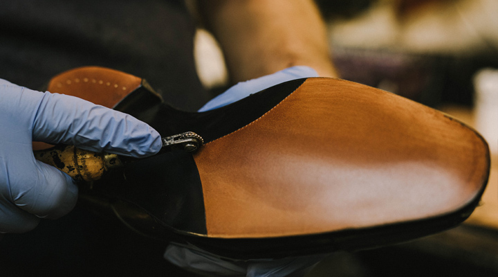 Ask Alex: What's the point in leather soles?
