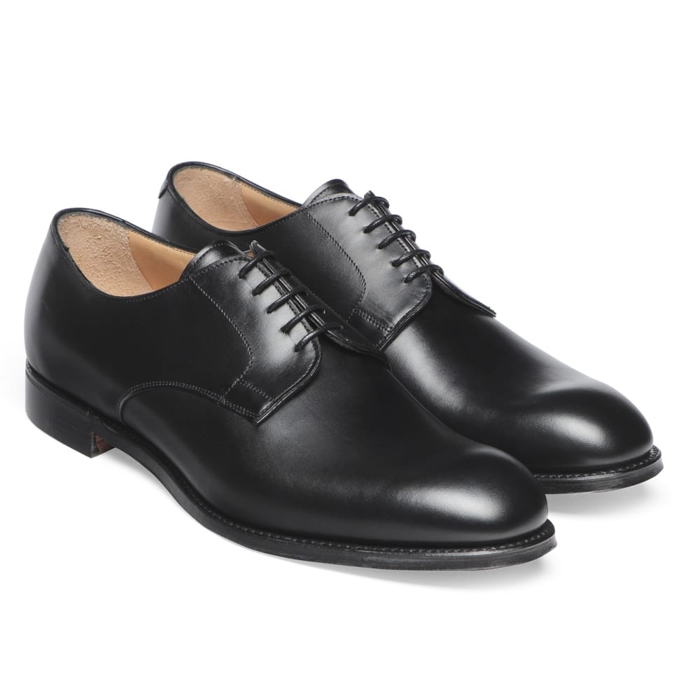 cheaney albany r mens derby shoes dainite sole made