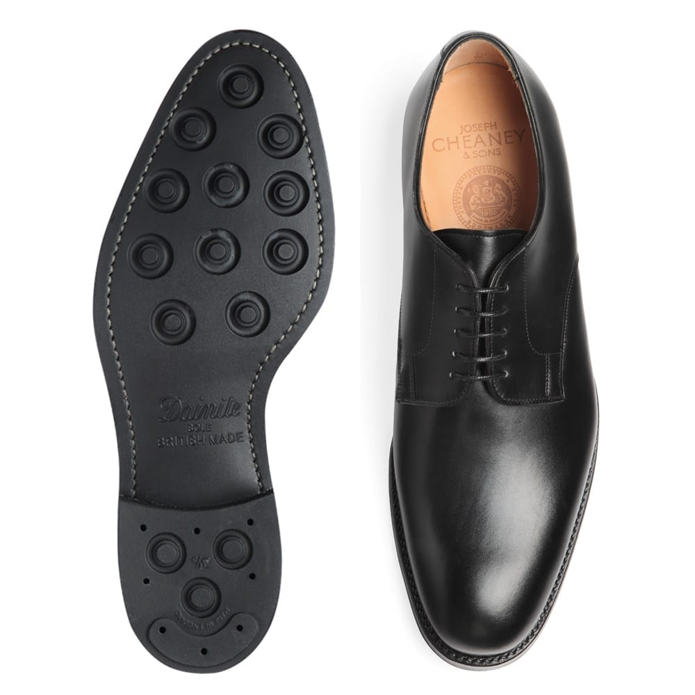 Mens Shoes With Silver Sole