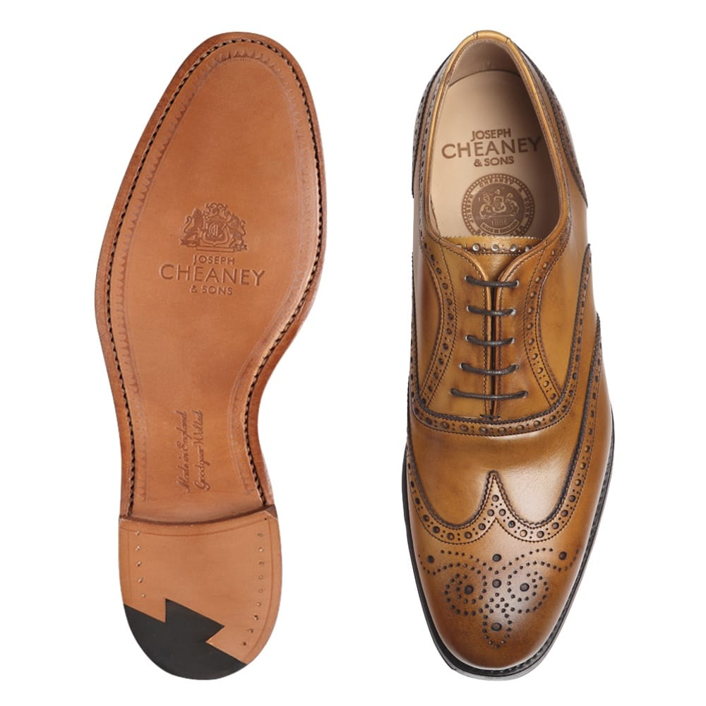 Mens Shoes Chiswick