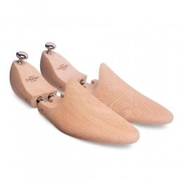 Men's Beech Wood Shoe Tree