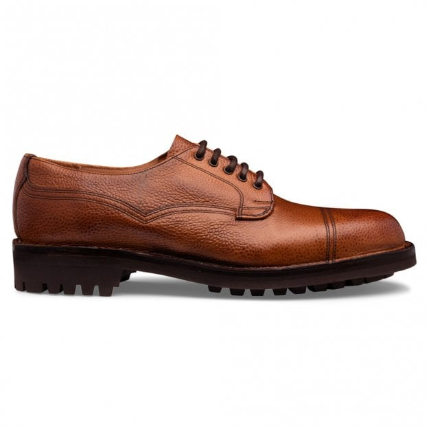 Cheaney Cairngorm II C Country Derby Veldtschoen in Almond Grain