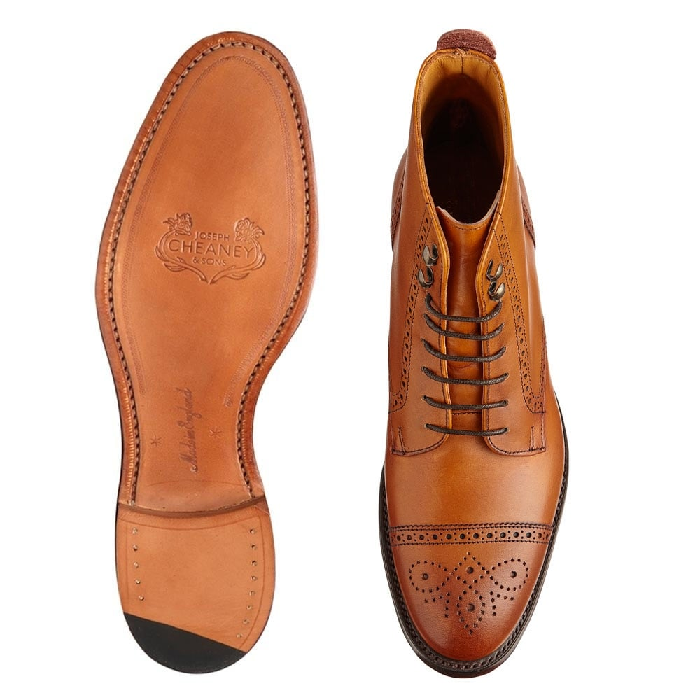 Connie Shoe Stores