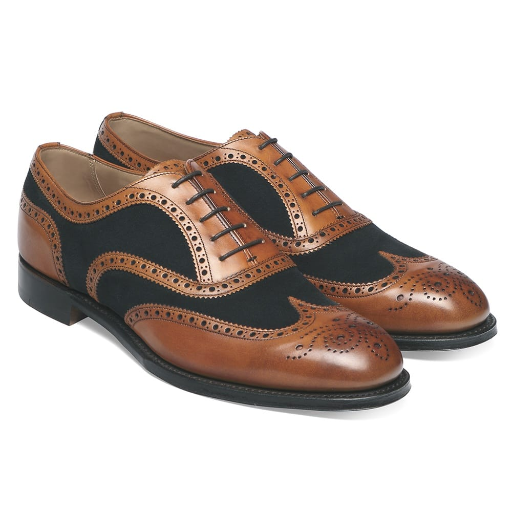 Mens Shoes Made In England