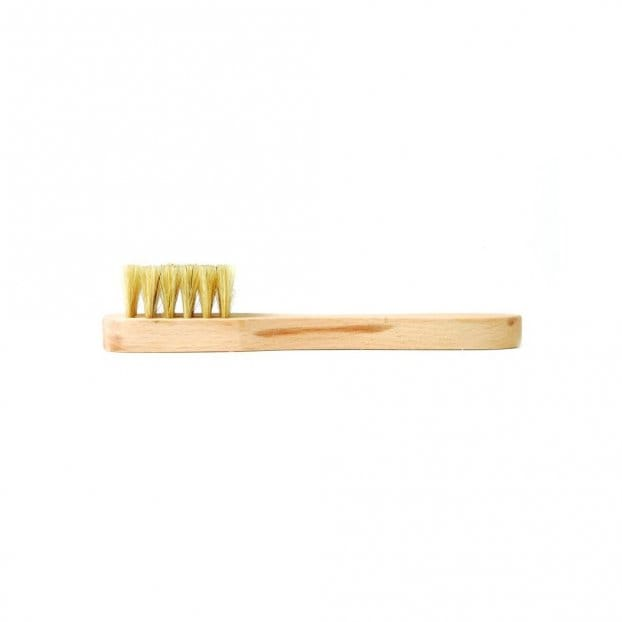 Cheaney Grey Applicator Brush