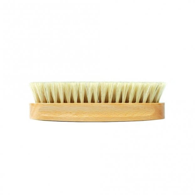 Cheaney Grey Polishing Brush