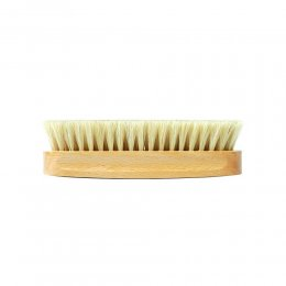 Grey Polishing Brush