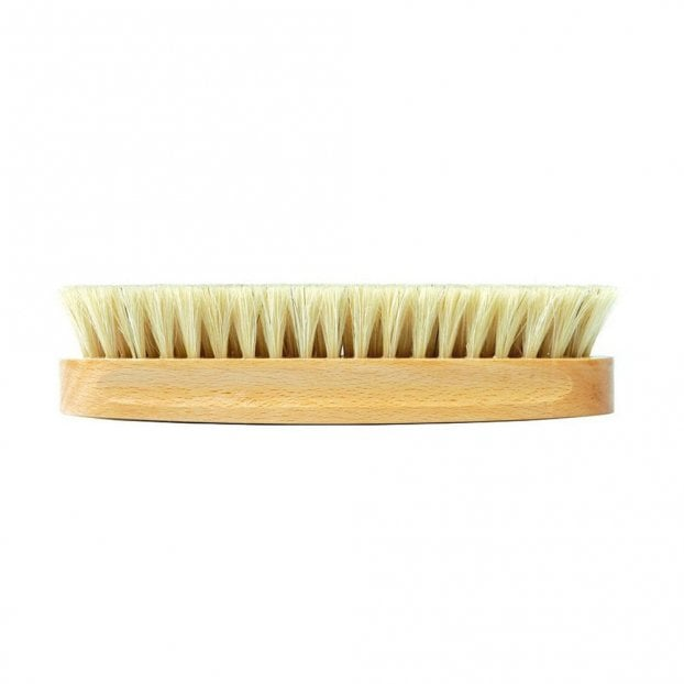 Cheaney Large Grey Polishing Brush