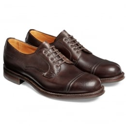 Murton R Derby in Chicago Tan Chromexel Leather