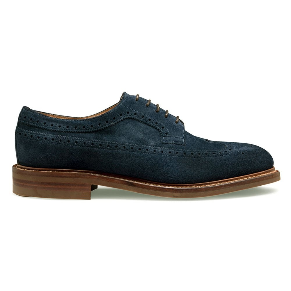 Cheaney Oliver III Longwing Brogue l