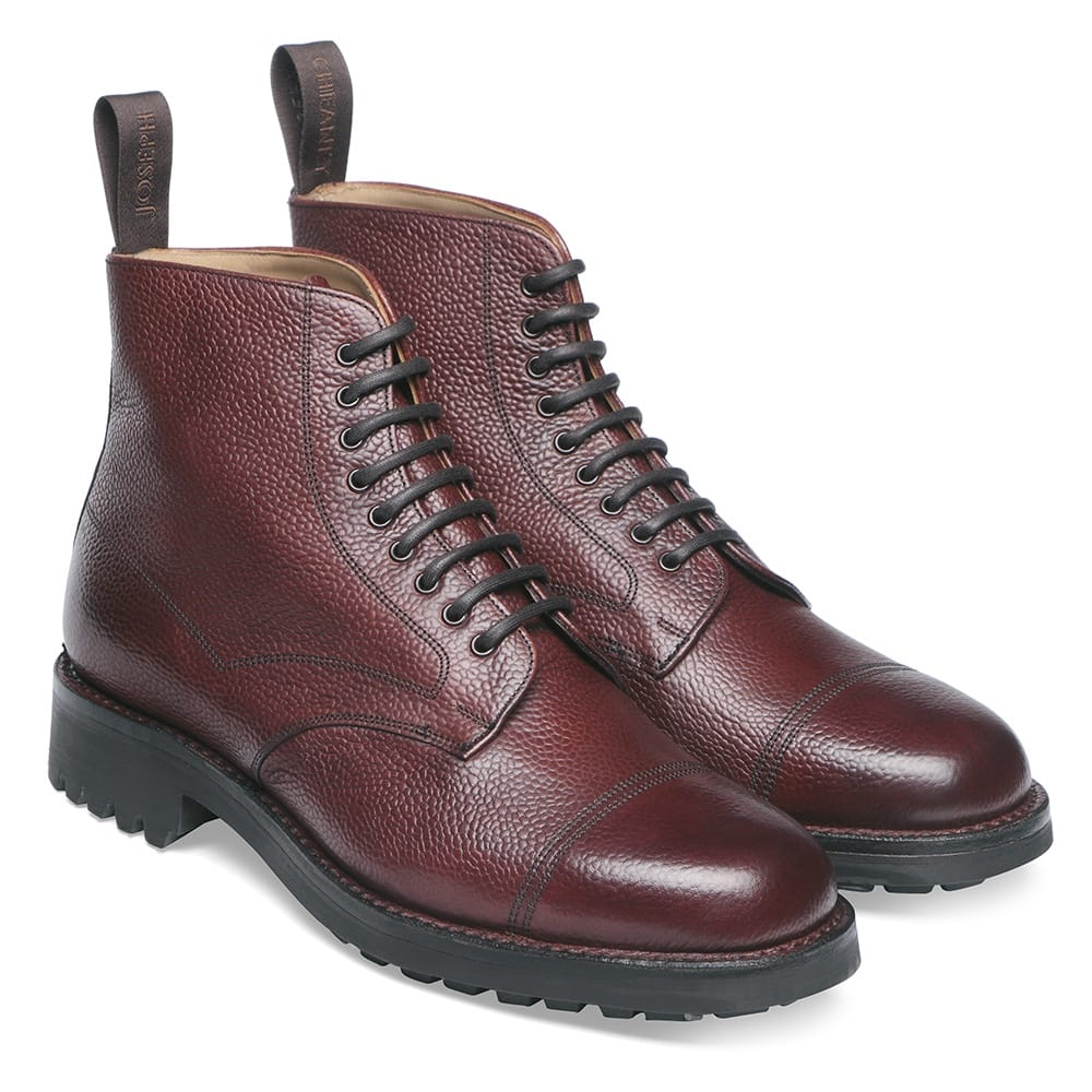Uk Made Leather Shoes