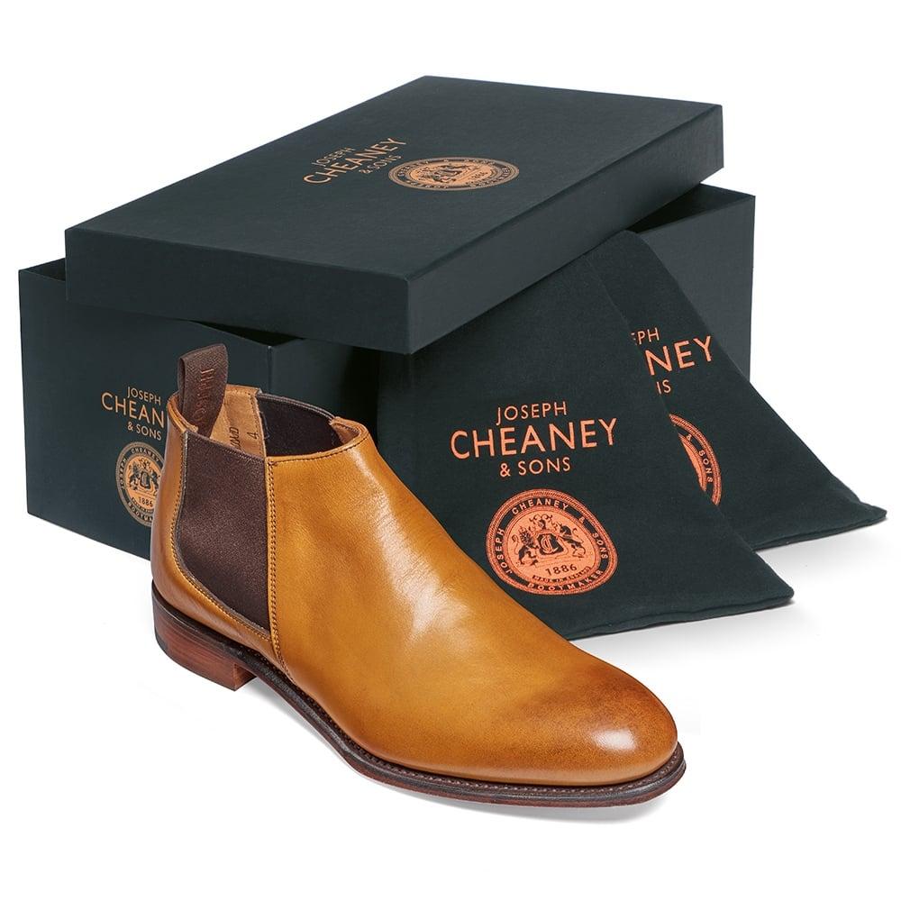 Cheaney Scarlett | Women's Chestnut