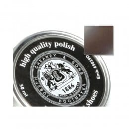 Shoe Polish - Espresso (Suitable for Espresso, Conker & Mocha Leather)