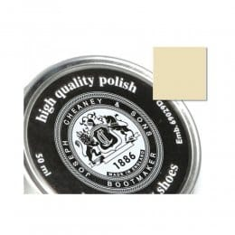 Shoe Polish - Neutral