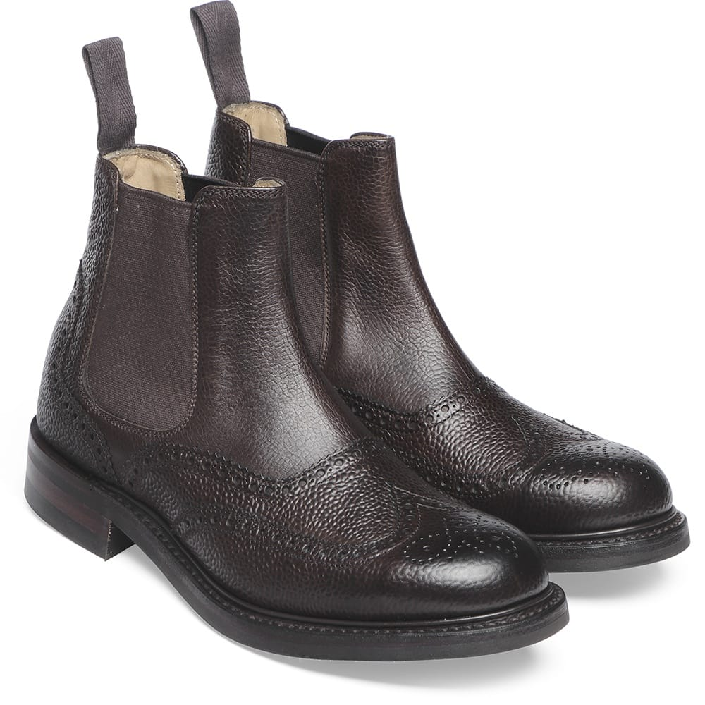 Find brogue chelsea boots women at ShopStyle. Shop the latest collection of brogue chelsea boots women from the most popular stores - all in one.