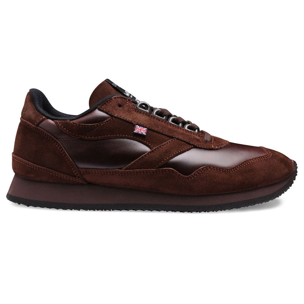 Cheaney X Walsh 1948 Unisex Trainer in