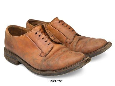 Church S Shoes Refurbishment Address