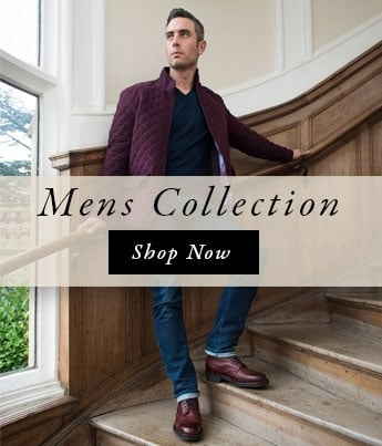 Mens Collection - Shop Now