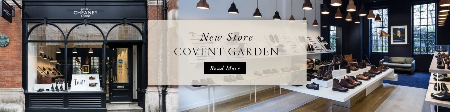 Covent Garden Open Now