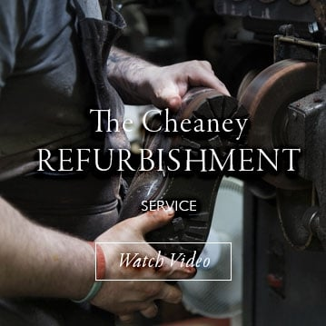 The Refurbishment Service
