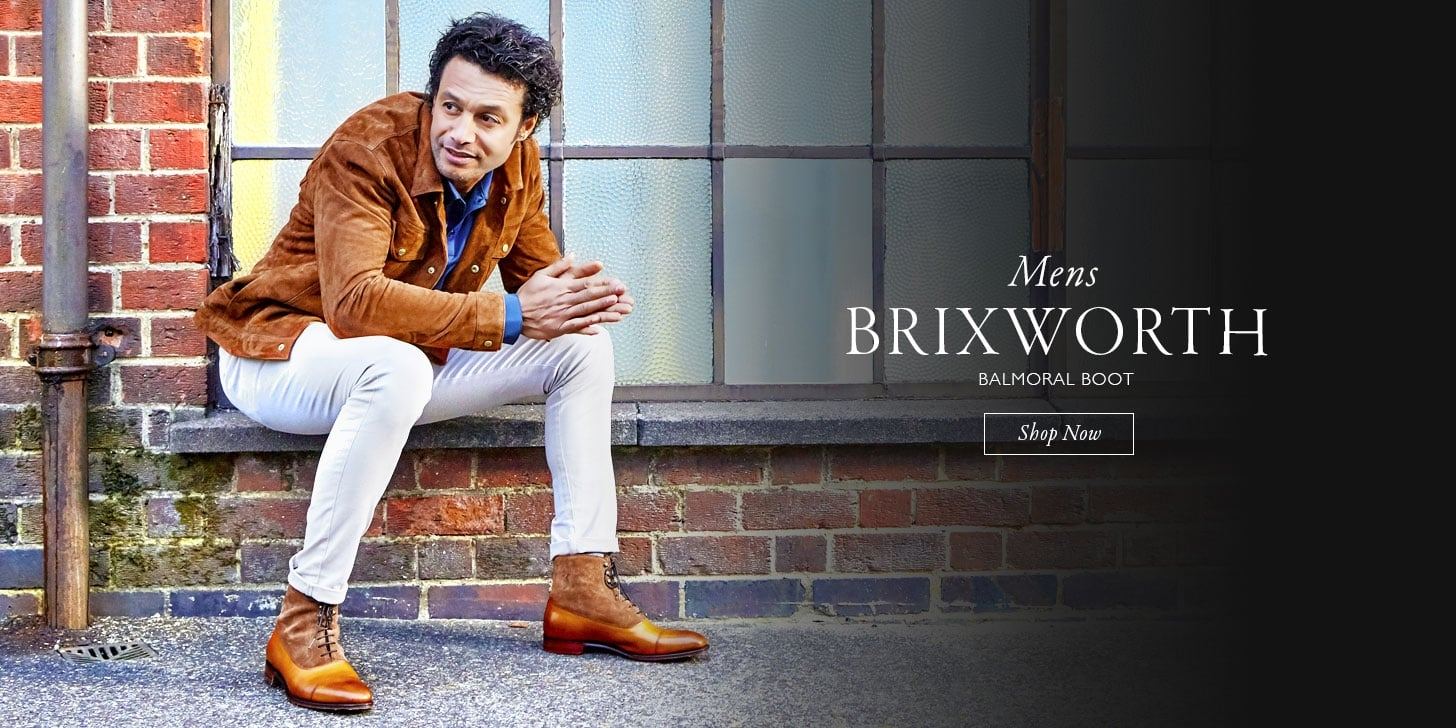New Arrival Brixworth - Shop Now