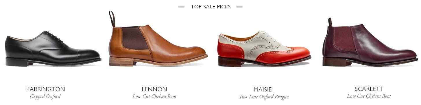 Top Sale Picks