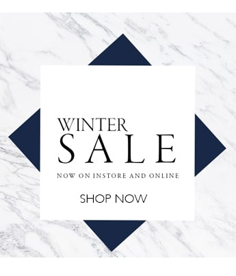 Winter Sale Now On - Shop Now
