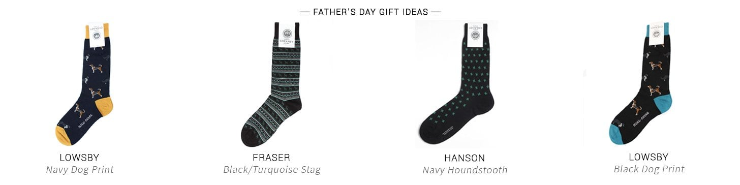Father's Day Gift Guide 3