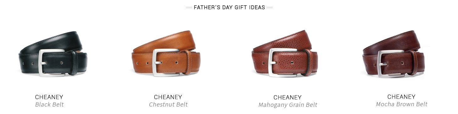 Father's Day Gift Guide 2