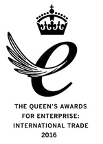 Queens Award