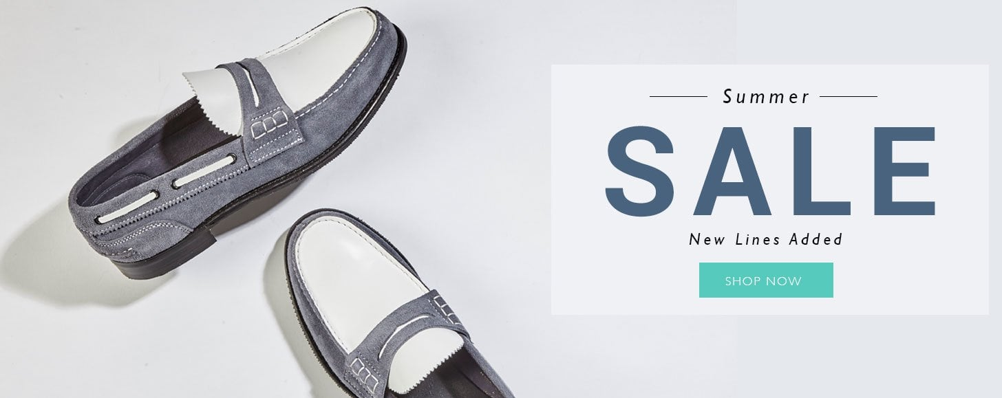 Summer Sale - New Lines Added