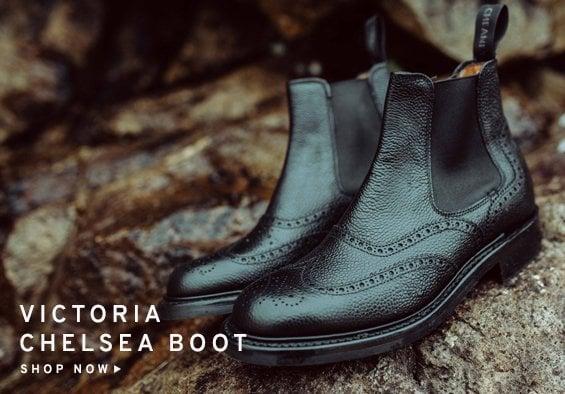 Victoria Chelsea Boot | Shop Now