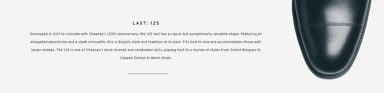 Alfred Black 125