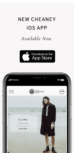 New Cheaney IOS App
